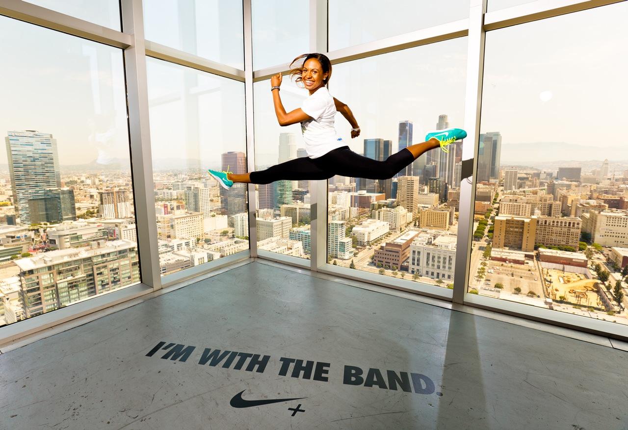 Nike Training Club NTC